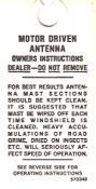 Antenna Tag