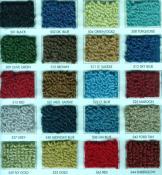Extra Yard Carpet