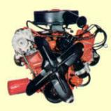 Engine & Related Parts