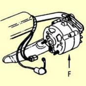 F. Generator Brush Set