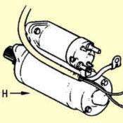 H. Starter Brush Set