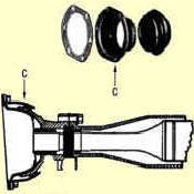 C. Torque-Ball Outer Retainer
