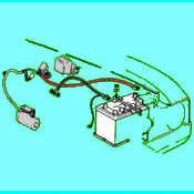 Electrical System Parts