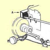A. Heater Core