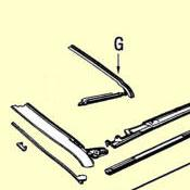 G. Second Bow Ball-Joint Set