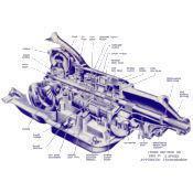Transmission Parts & Mounts