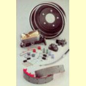 Drum Brake Hydraulic Parts