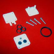 Windshield Washer Pump Valve & Outlet Kit