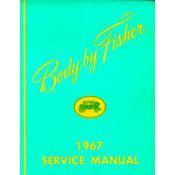 67 Body Manual