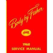68 Body Manual