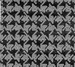Trunk floor mat yardage