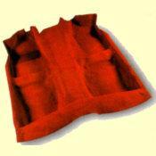 Carpet Sets & Floor Mats