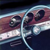 Dash & Interior Switches