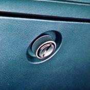 Gloveboxes & Dash Panel
