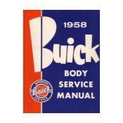 58 Body Manual