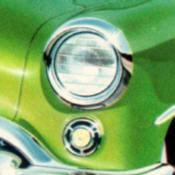 Front Lamps & Lenses Front Lamps & Lenses