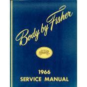 66 Body Manual