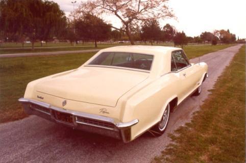 1965 Riviera - Owner: Bill B.