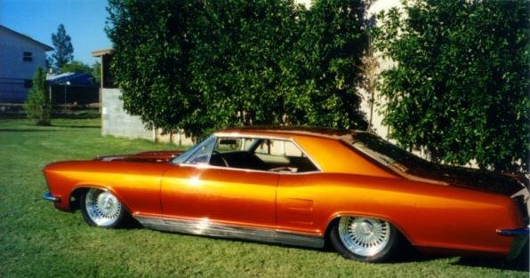 1964 Riviera - Owner: Joe P